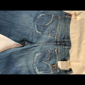 Joes Jeans NWT -size 31 w 33 inseam